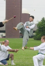 myung martial arts tae kwon do facility
